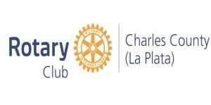Rotary Club of La Plata logo